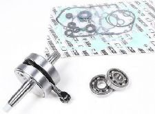 Wiseco Yamaha YZ 85 02-17 Crankshaft Assembly Main Bearings Gasket Kit WPC123